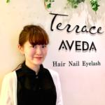 TerraceAVEDA岡山店 谷